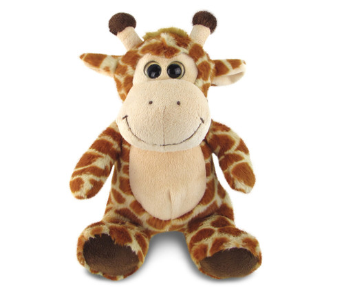 Super-Sof Plush - Sitting Giraffe