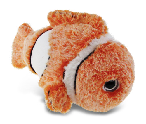 Super-Sof Plush - Clown Fish