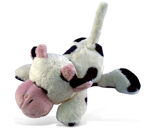 Plush Magnet Cow