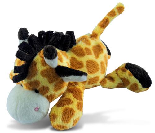Plush Magnet Giraffe