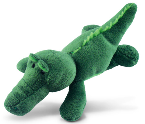 Plush Magnet - Alligator