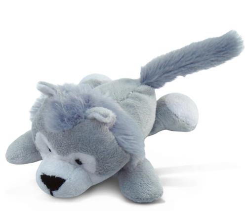 Plush Magnet - Wolf
