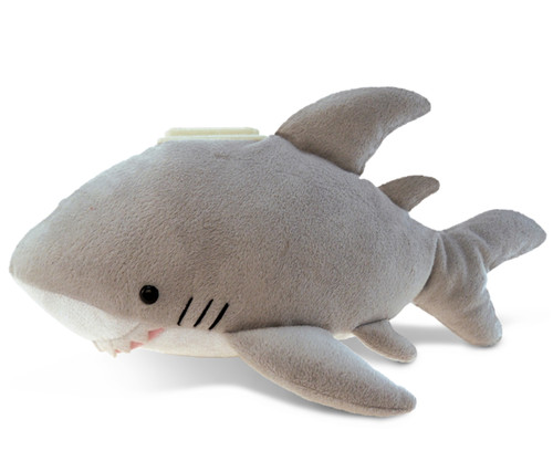 Plush Bank Shark