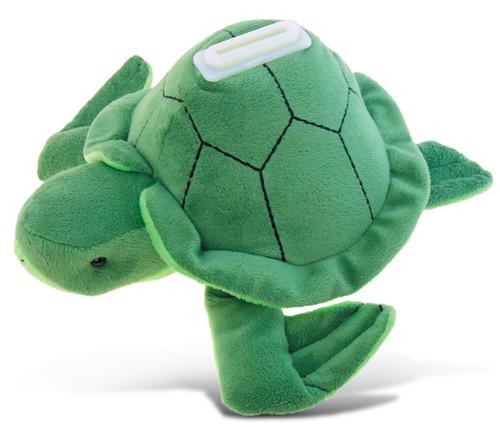 Plush Bank Sea Turtle