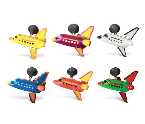 Space Shuttle Space Fridge Magnet