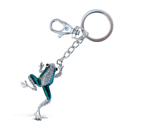 Sparkling Charms - Frog 2