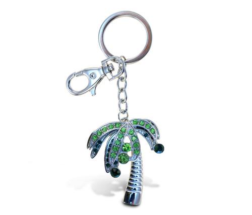 Sparkling Charms - Palm Tree