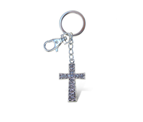 Sparkling Charms Cross