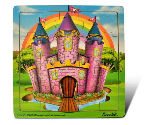 Jigsaw Castle