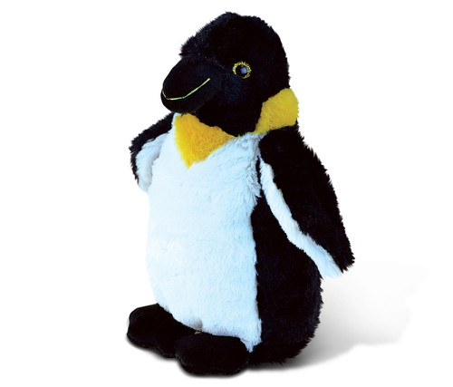Super Soft Plush Wild Penguin