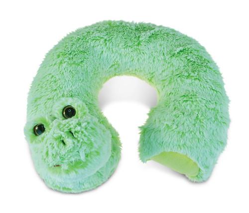 Super Soft Plush Neck Pillow Frog