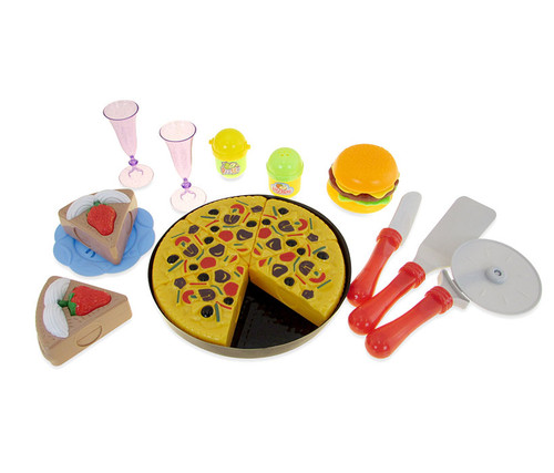 Kitchen Playsets Pizza Play Set