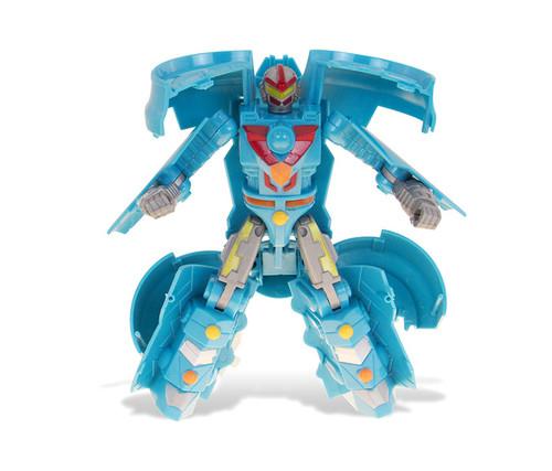 Action Figures Treasure Knight