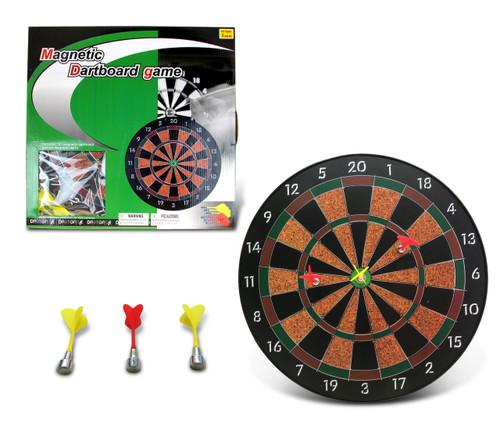 Darts Magnetic Dartboard Game