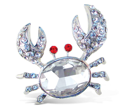 Sparkling Magnets Crab