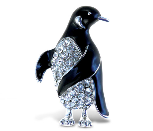 Sparkling Magnets Penguin