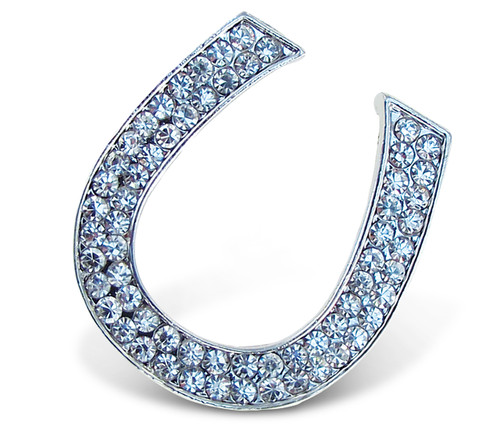 Sparkling Magnets Horse Shoe