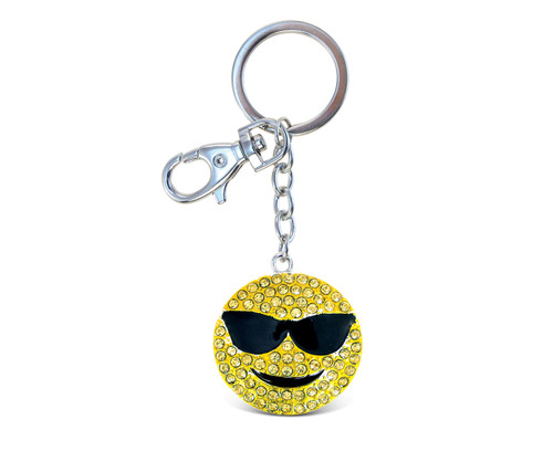 Sparkling Charms Cool Emoji