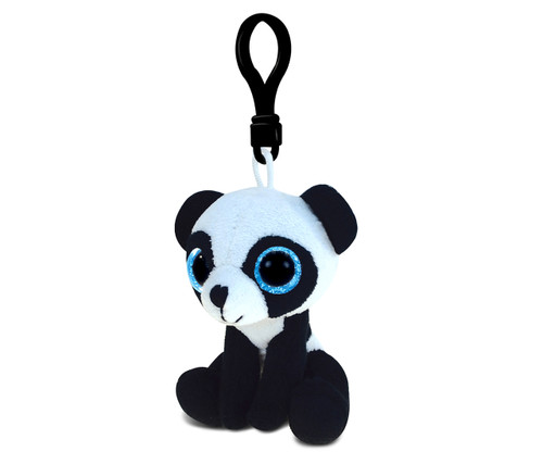 Big Eye Keychain Panda
