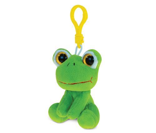 Big Eye Keychain Frog