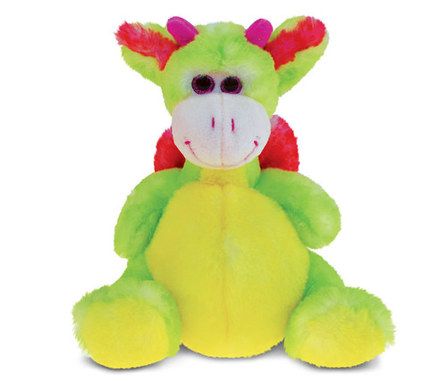Super Soft Plush Dragon