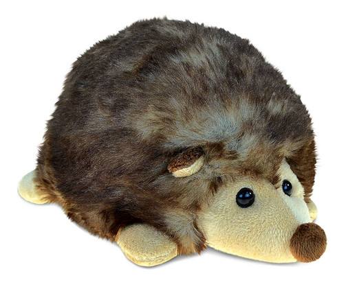 Super Soft Plush Hedgehog