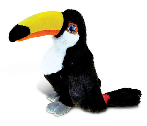 Super Soft Plush Toucan