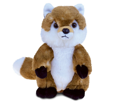Super Soft Plush Fox
