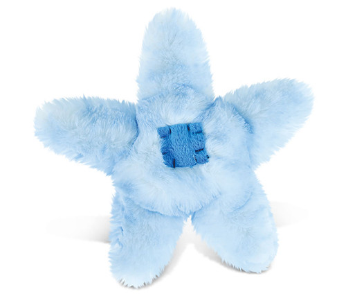 Super Soft Plush Blue Sea Star