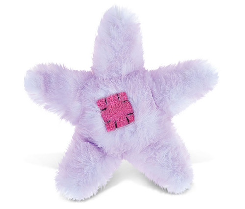 Super Soft Plush Purple Sea Star