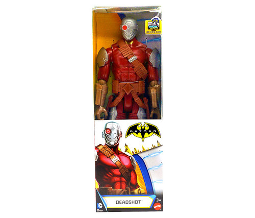 Deadshot Action Figure 12 inches  Action Figure