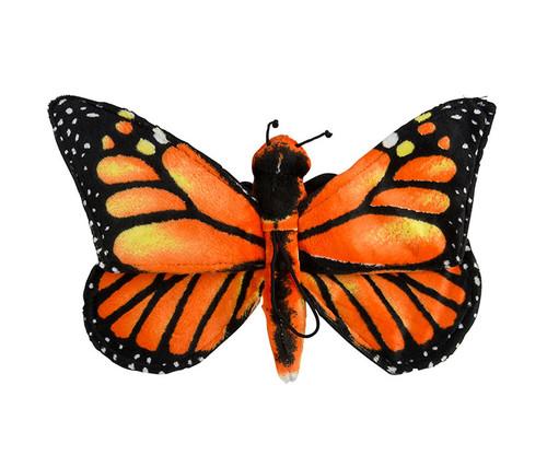 Monarch Butterfly Toy Stuffed Animal Plush