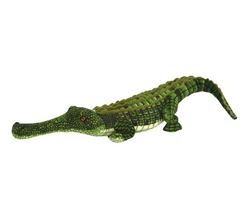 Gharial Crocodile Toy Stuffed Animal Plush