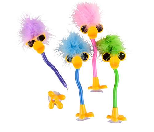Duck Feather Pens 12 Pack Set Pens