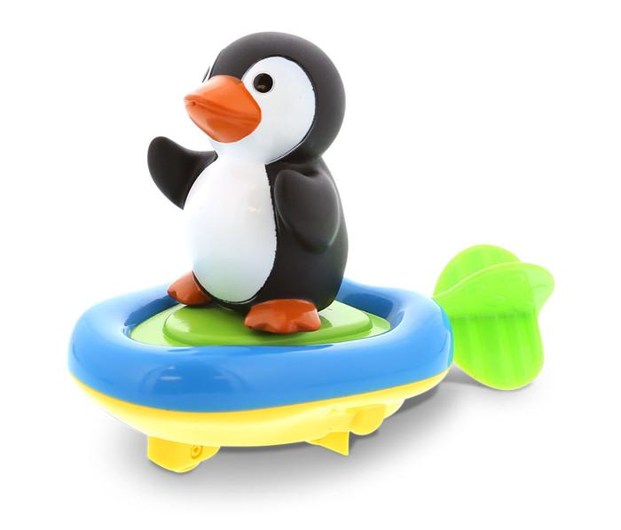 Penguin - Boat Racers Buddies