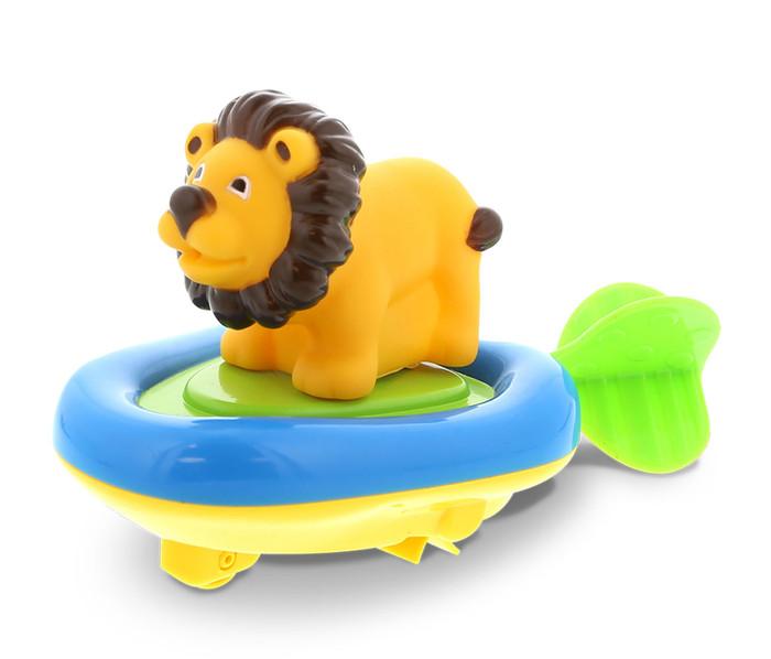 Lion - Boat Racers Buddies