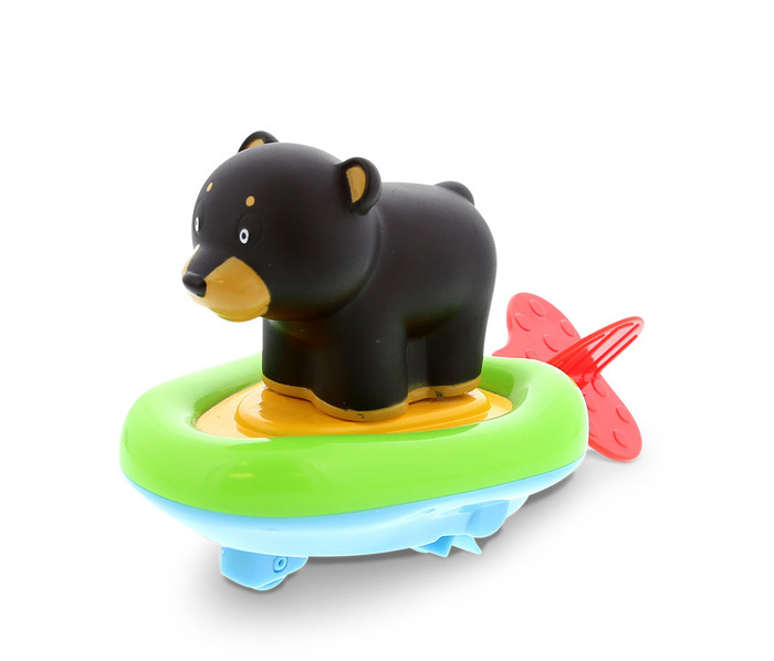 Black Bear - Boat Racers Buddies