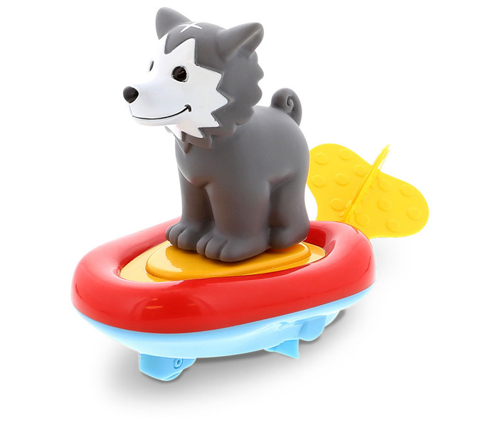 Wolf - Boat Racers Buddies