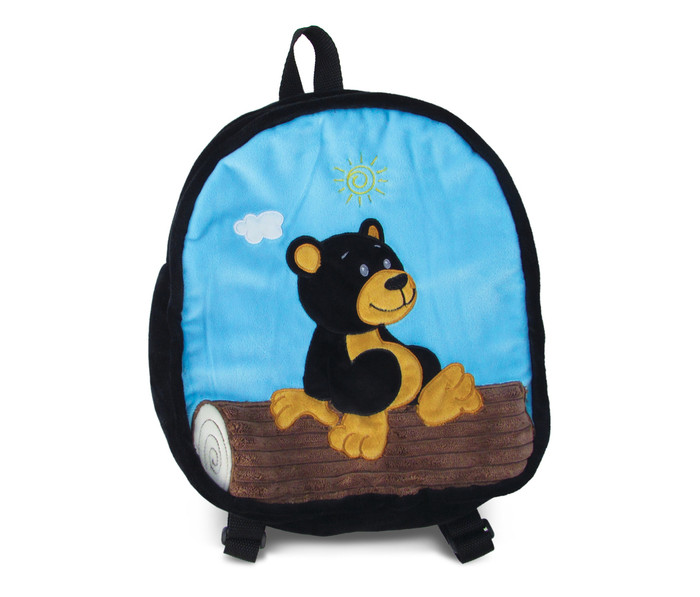 Backpack Black Bear