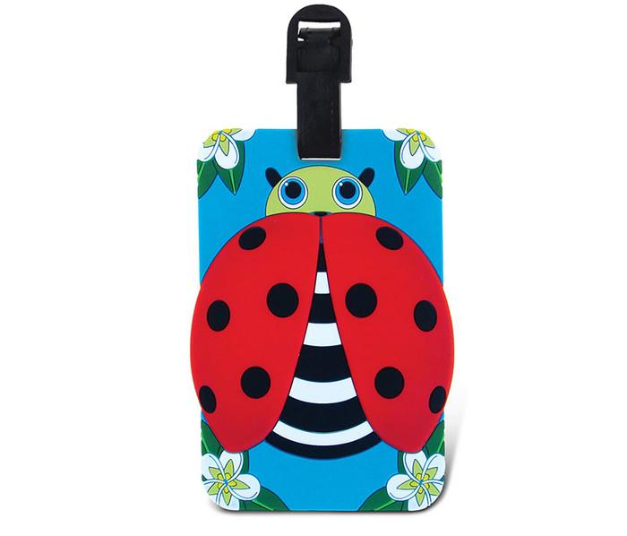 Taggage - Ladybug