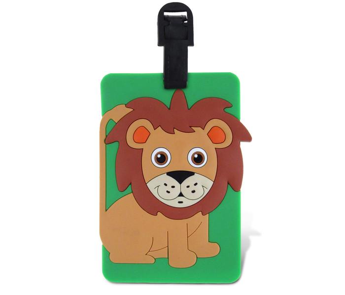 Taggage - Lion