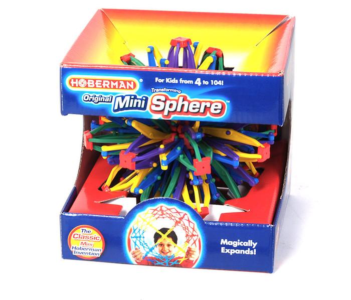 Original Transforming Mini Sphere Novelty Toy
