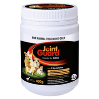 Joint Guard For Dogs Powder 400g