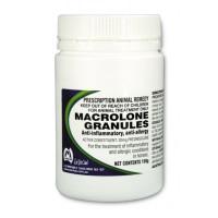 Macrolone Granules 150g **OUT OF STOCK - ETA MID MAY**