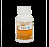 Acepromazine (Acp) 10mg  (500 tablets)