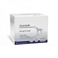 Osurnia Ear Gel for Dogs 1.2g 1mL
