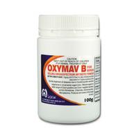 Oxymav B For Birds Powder 100g