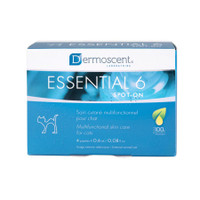 PAW Dermoscent Essential 6 for Cats (4)