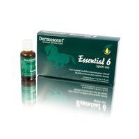 PAW Dermoscent Essential 6 for Horses 30mL (4)