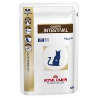 Royal Canin Gastro Intestinal Feline 100g x 12